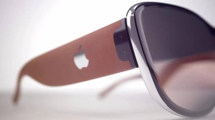 苹果或仍在研发AR眼镜