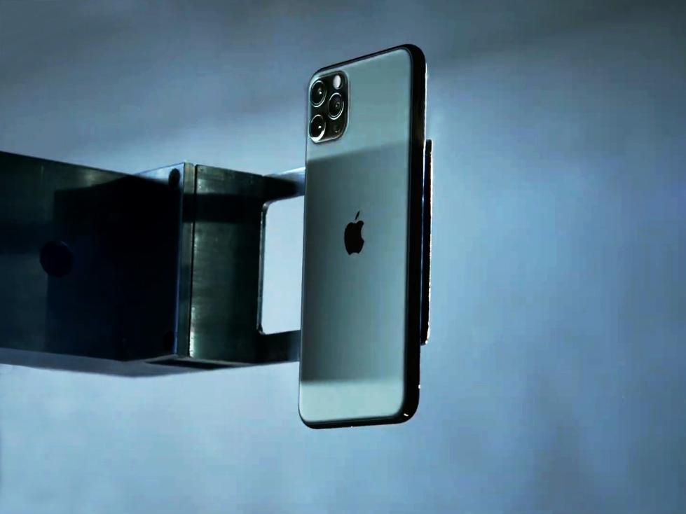 外媒揭秘苹果A13芯片:比其他家芯片好在哪