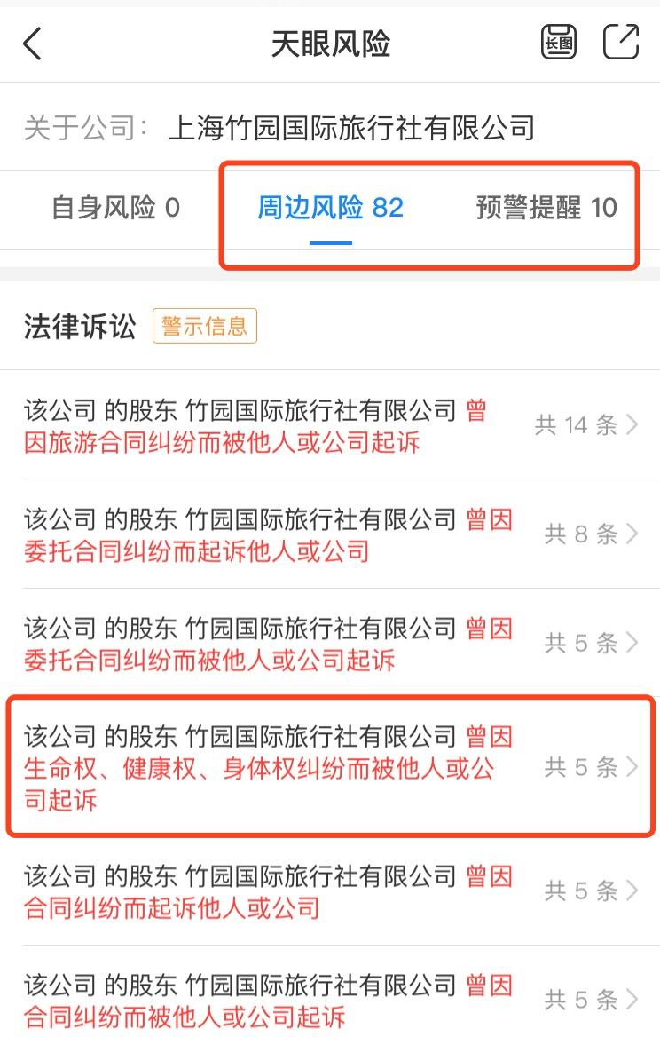 中国旅行团美国车祸组织方频遭诉讼!所属众信旅游净利润持续下滑