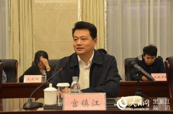 【新时代东北振兴】大庆:探索发展新路焕发勃勃生机