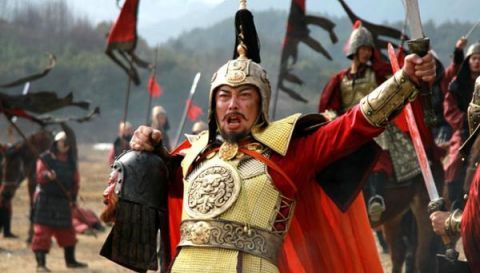 如果李世民杀了李元吉后,没有纳他老婆为妻,很有可能江山不保