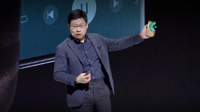 三星向美国用户推广告,我能装谷歌服务!华为:我5G也不错哦