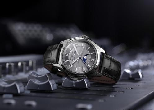 江诗丹顿纵横四海系列腕表——最平民化的江诗丹顿