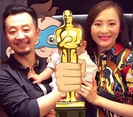 42歲黃海波近況曝光,胡子拉碴變滄桑大叔,籌備新戲復出當導演