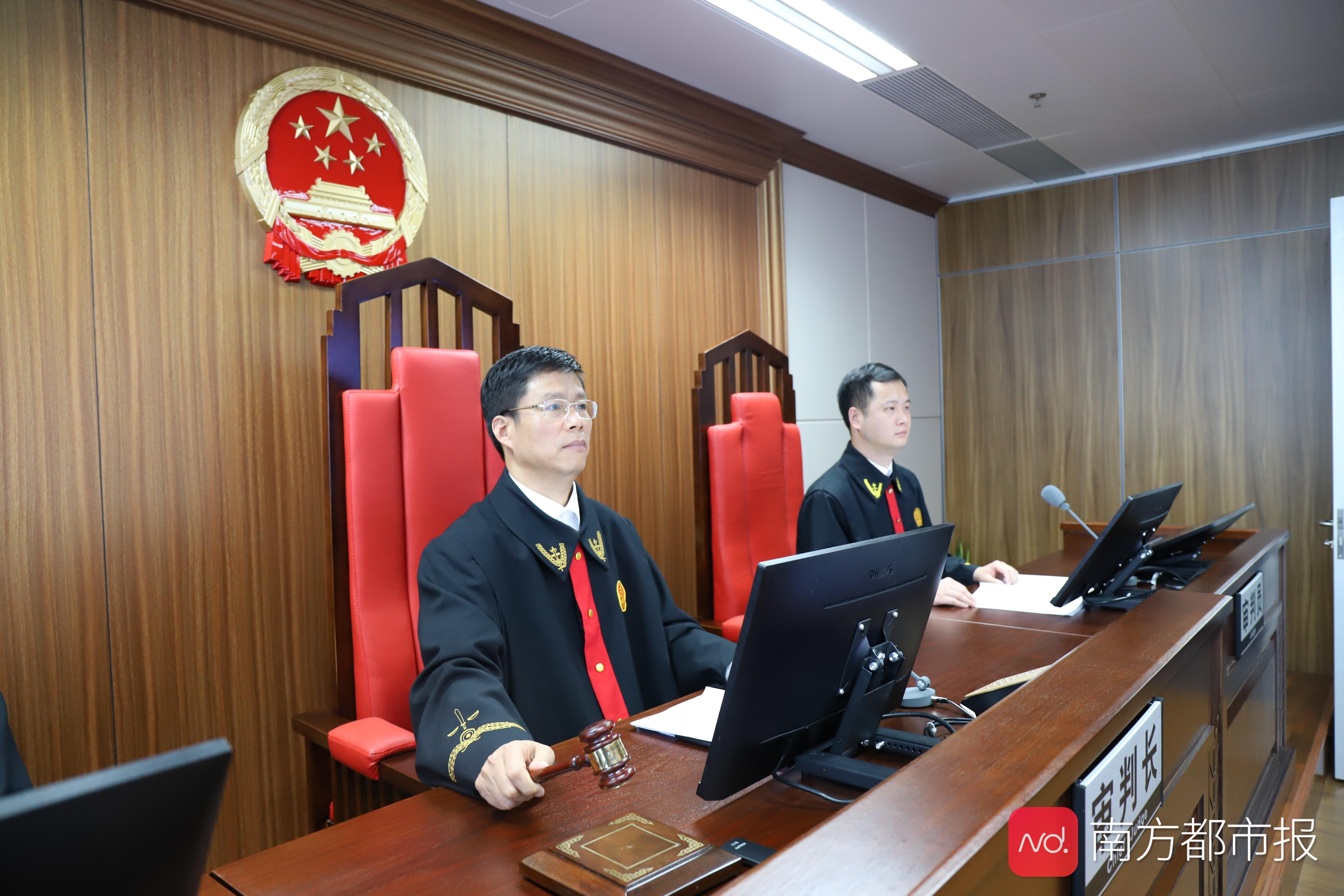 游戏抄袭、搜集差评、蹭明星热度,广州互联网法院公布十大年夜案例
