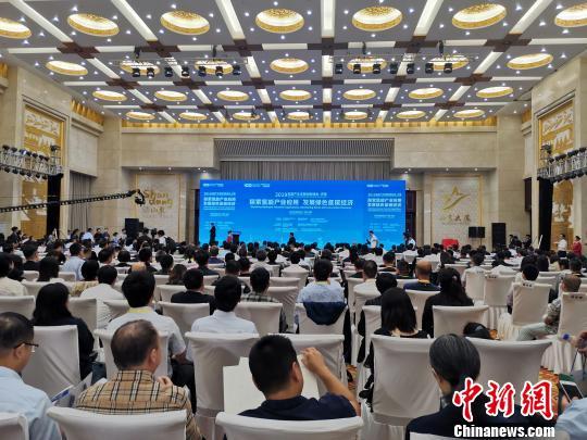 专家学者齐聚泉城 探寻氢能产业发展新路径