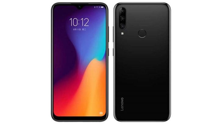联想K10Plus手机正式推出:骁龙632+4050mAh,约1097元