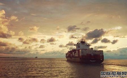 160艘集装箱船~这两家德国船东欲组建新的合资企业