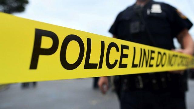 美国再发枪击案:枪手连开多枪致2死9伤目前在逃