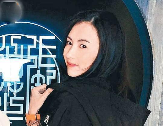 张柏芝进军商界开设潮牌服装店 与谢霆锋的曲奇店仅相隔150米