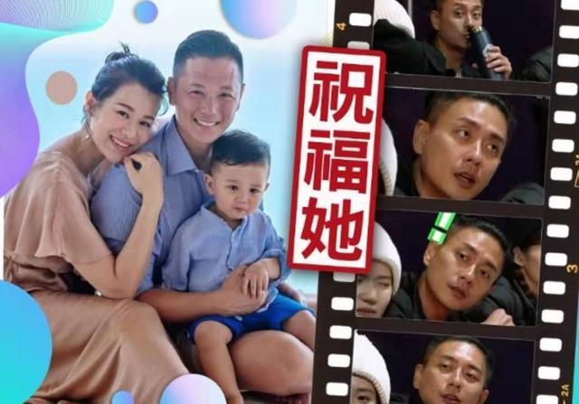 节目中大谈旧爱胡杏儿 黄宗泽表示:我替她现在的生活感到开心