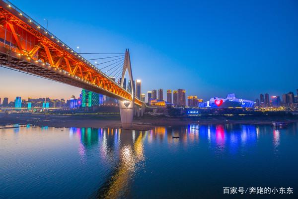 """中国命运最坎坷的直辖市,曾为""""中韩""""两国首都,GDP直追北上广"""