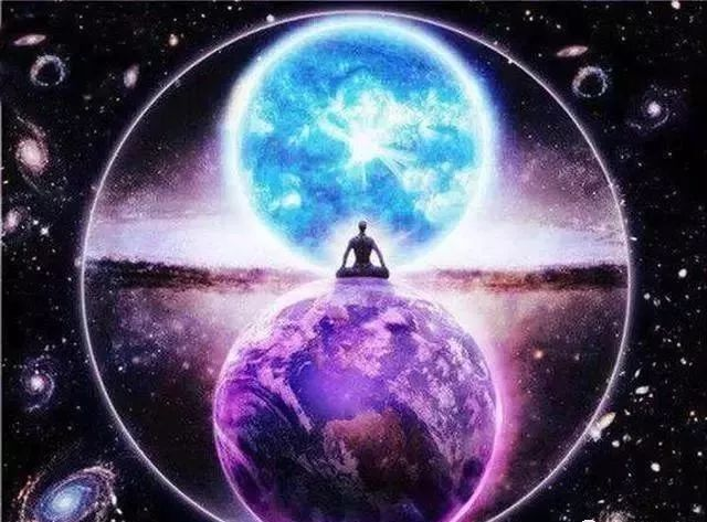 量子力学显示 人死后意识会转移到另一个 宇宙