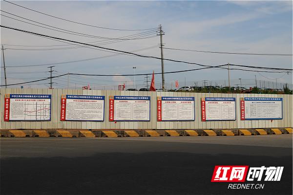 12亿的项目,应该这样干! 中铁五局长沙盼盼路项目施工纪实