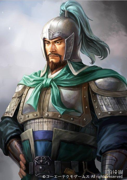 《三国志14》追加武将句扶介绍 功名爵位仅次于王平