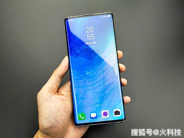 2019年最美全面屏手机已经诞生,这三款你最喜欢的是哪一款?