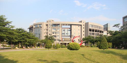 东莞卫校并入东莞职业技术学院