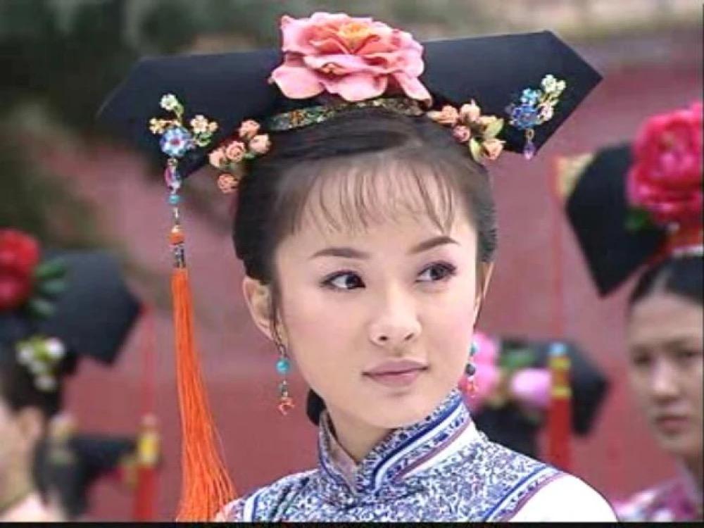 《少年天子》中的杨蓉和霍思燕,才是颜值巅峰美得让人难以抗拒