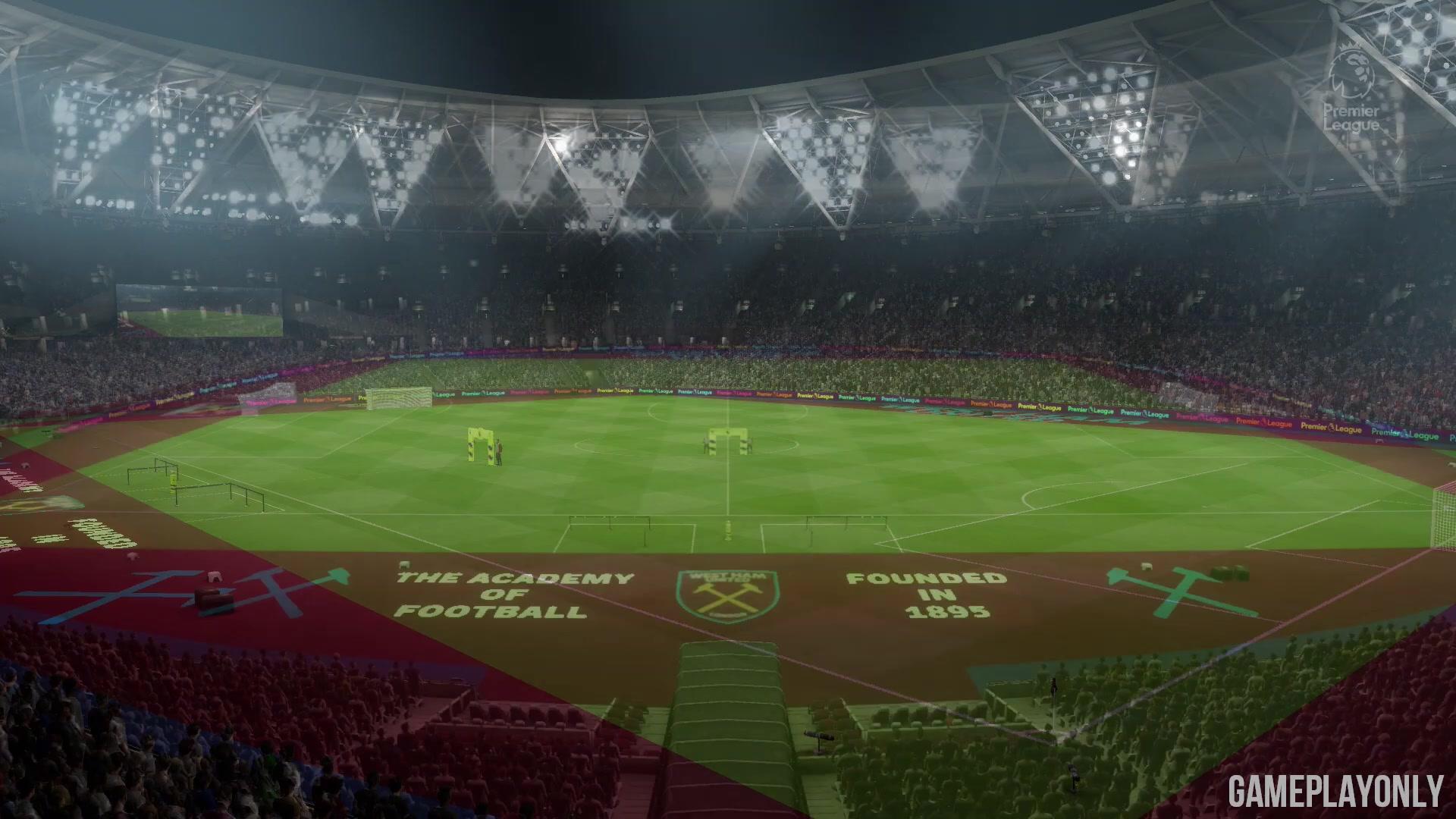《FIFA 20》游戏画面表现出色,将于9月24日正式上线