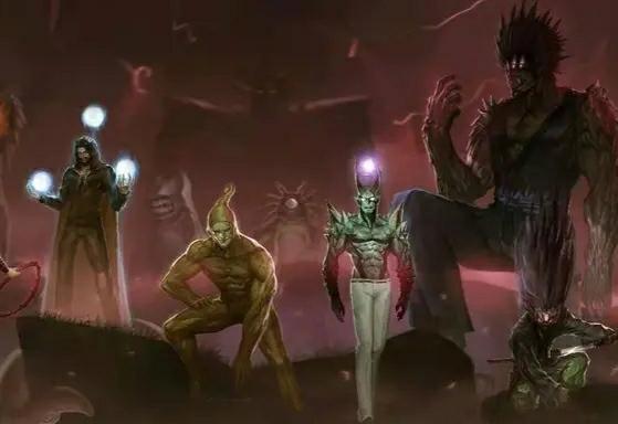 一拳超人:神级怪人可以灭绝人类,如何得来的结论,神级出现过吗