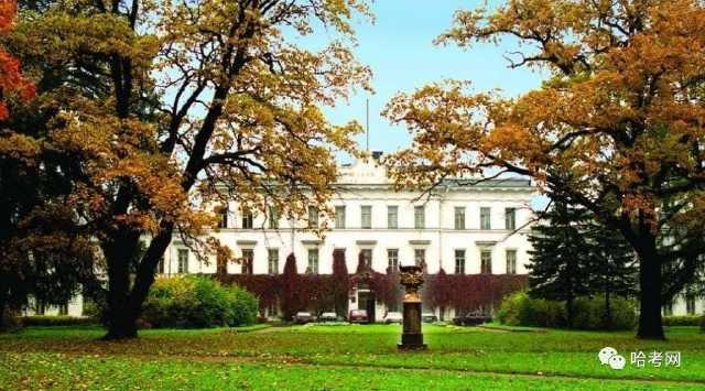 哈尔滨将新增一所大学,哈工大与世界名校联办!位于市中心 招1500人