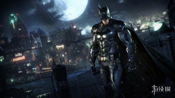 D加密影响加载时间!《蝙蝠侠:阿甘骑士》对比测试