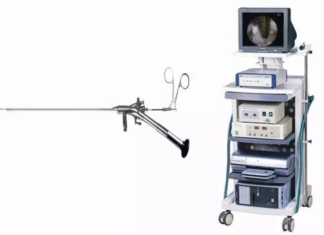 内窥镜的原理_焊接缝隙检测孔探仪应用领域有哪些