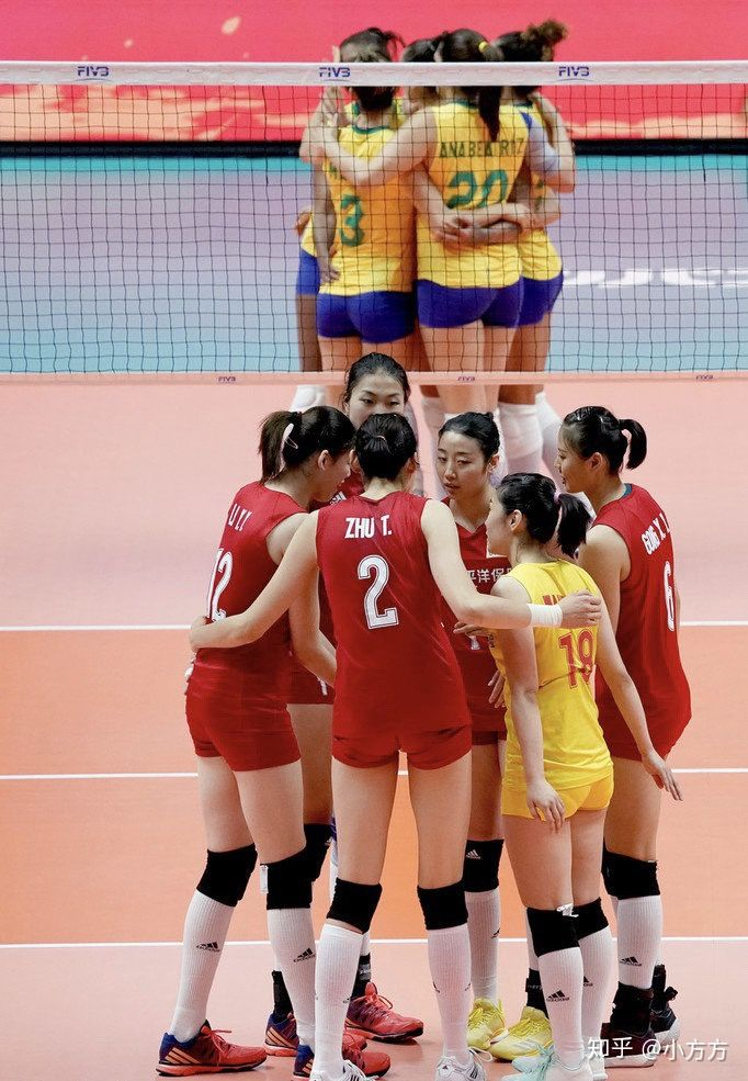 女排3-2险胜巴西,东京奥运又多了一个劲敌
