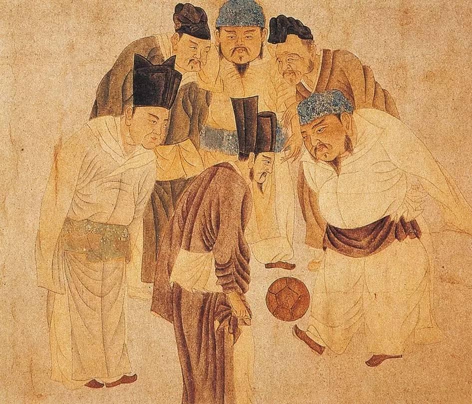 宋太祖是这般鄙视刺杀者的 射死我,皇帝也轮不到你做