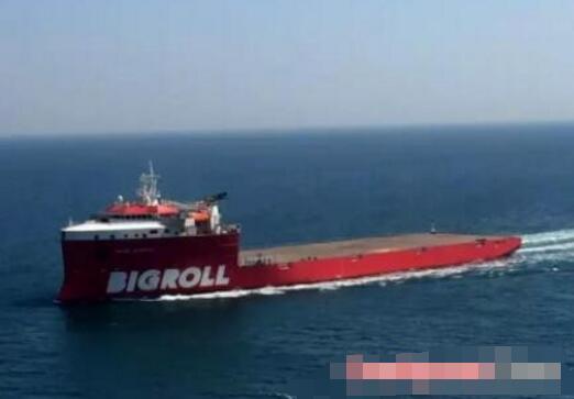 火箭运输船现毒品 藏有近8公斤可卡因