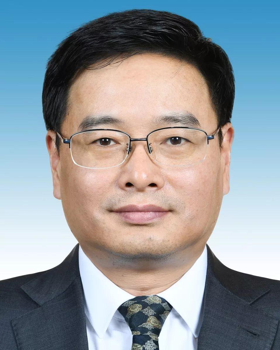 快讯!汤志平任上海市副市长