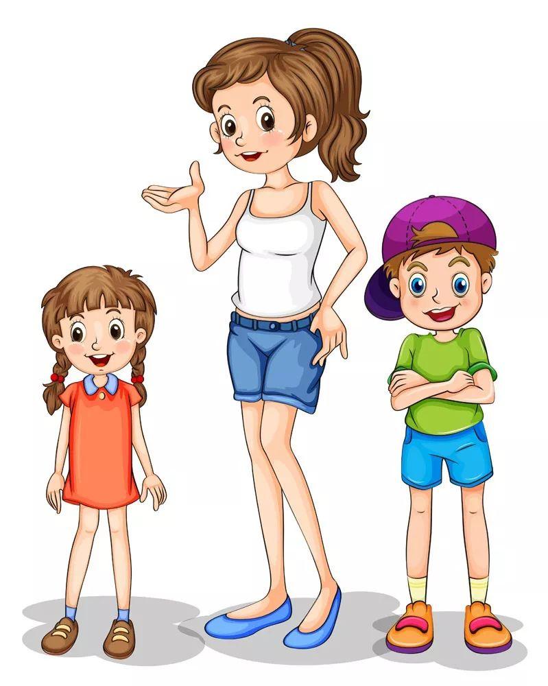卡通妈妈孩子图片是由卡通/插画设计师horatia上传. 浏览本次作品的您可能还对 卡通妈妈孩子矢量素材 卡通妈妈孩子模板下载 卡通妈妈孩子   家庭   家庭成员   一家人   妈妈 儿童 孩子 哥哥 妹妹 幸福图片
