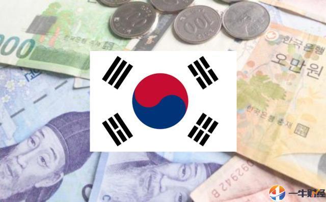 心动教育网反差!2018年,韩国平均工资22万人民