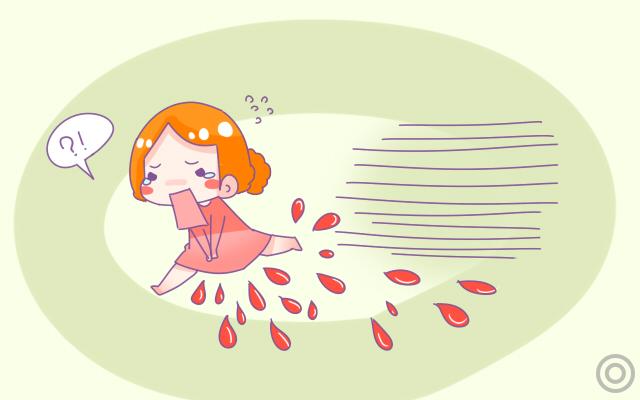 产后坐月子,恶露是这个颜色,表示子宫恢复的好,恭喜!