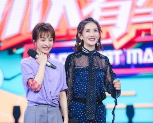吴昕在湖南卫视当了14年绿叶,今转战江苏台,新综艺未播就先火