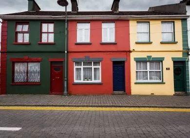 爱尔兰全国房价继续上涨,英国脱欧对爱尔兰房价有何影响?