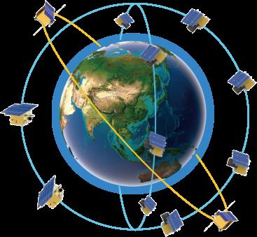 卫星大数据,让海量数据守护绿水青山