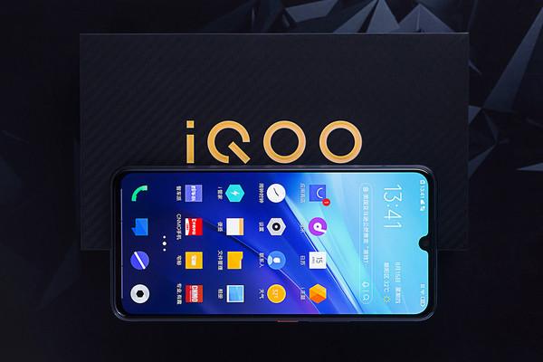 """""""真香""""5G旗舰iQOO Pro为何值得买全方位升级更畅爽"""