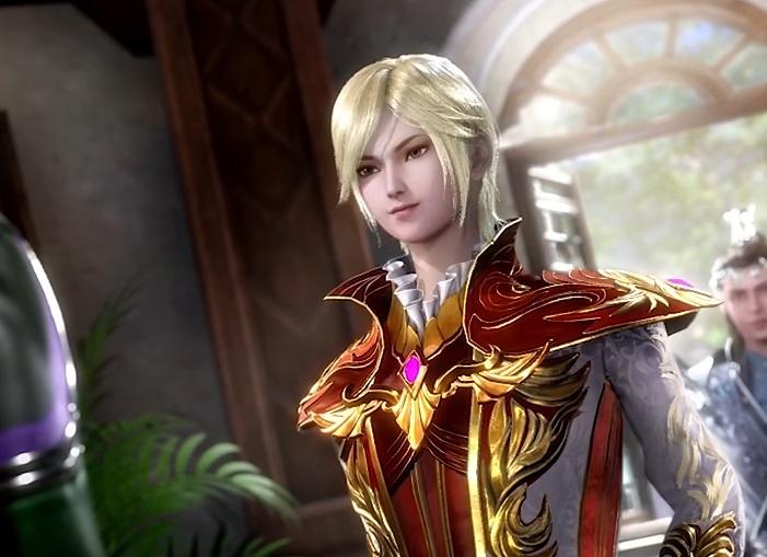斗罗大陆:她是唐三后宫之一,却最终神位破碎,成为最惨的人