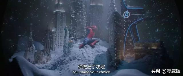 《蜘蛛侠:英雄远征》隐藏画面曝光,神秘客邪恶更进一步