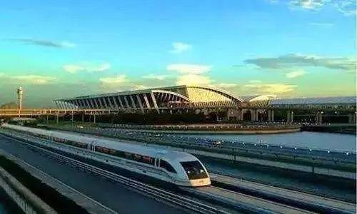 『城市留声计划』第21期|速度与激情:城际铁路