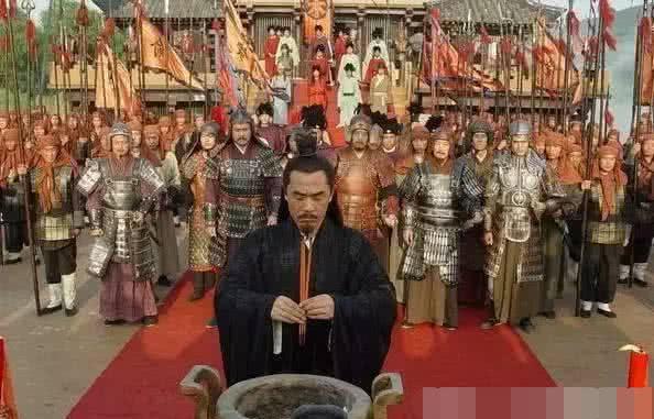 <b>朱元璋侄子击退老陈60万大军,3百年后子孙称帝,年号洪武</b>