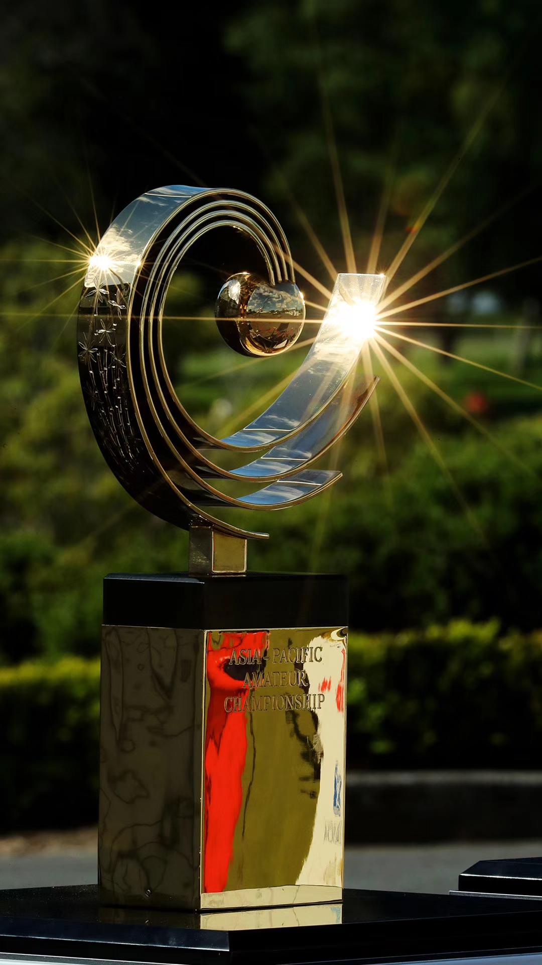 第11届亚太业余锦标赛将辐射超过160个国家及地区