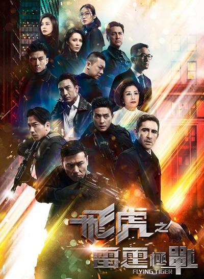 这部香港警匪片拍得也太真实了...
