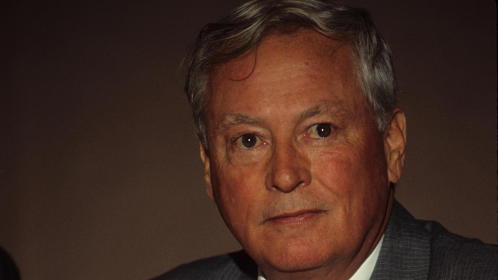 希尔顿酒店前CEO巴伦·希尔顿去世终年91岁【多图】