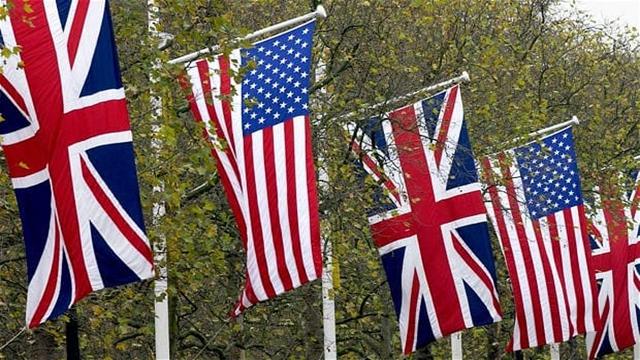 英美2020年7月前达成双边贸易协定?先要迈过这三大坎