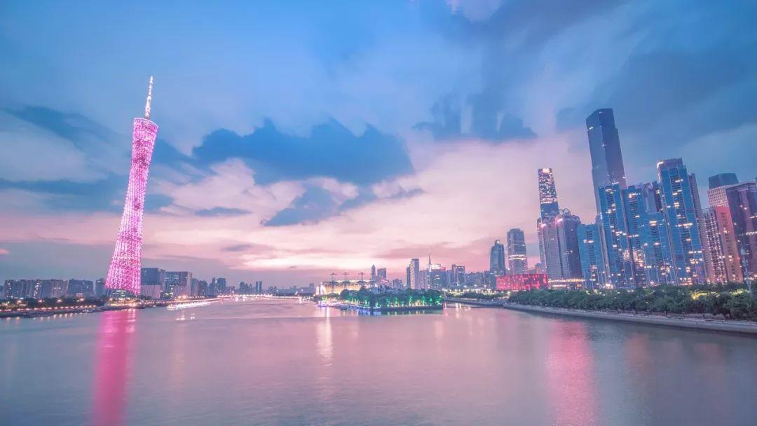 成了!广西签约136.85亿元项目,正式开始追赶广州?