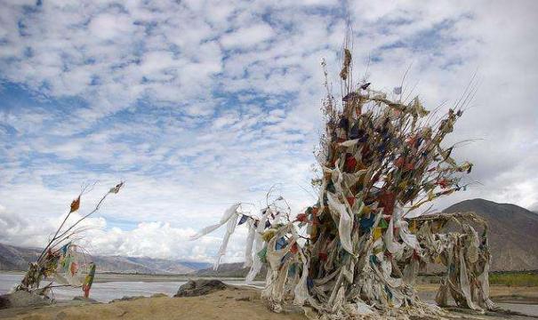 """为何藏族人""""不敢""""吃鱼,除了习惯外,这个习俗才是最大原因!"""