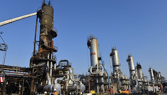 沙特石油完全复产或需数月,各国战略油储何时派上用场?
