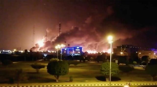 <b>油田袭击不是自己干的,伊朗麻烦也大了!美护航联盟又添一员悍将</b>
